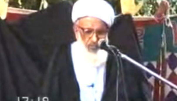 مجلس شیعہ موقف علامہ اختر عباس نجفی