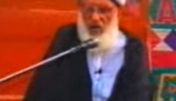 مجلس چہارم علامہ اختر عباس نجفی