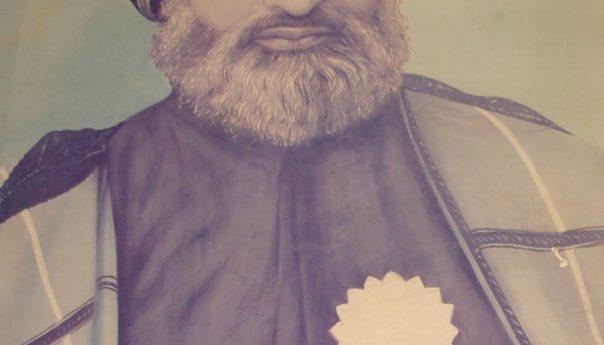 سید علی حائری  رضوی لاہوری