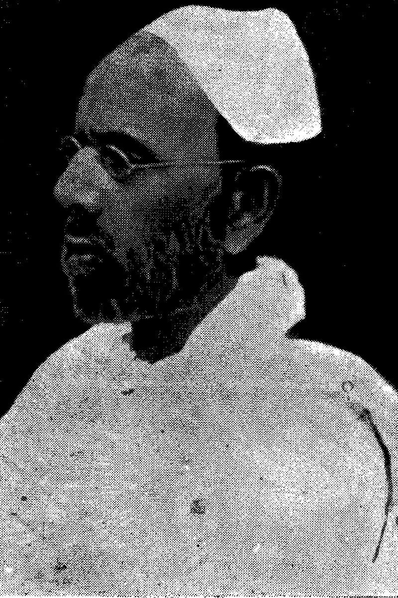سید ناصر حسین موسوی
