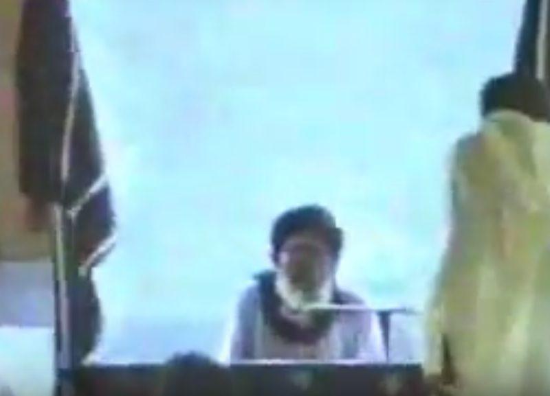 علامہ سید یار شاہ نقوی مجلس اول 1986