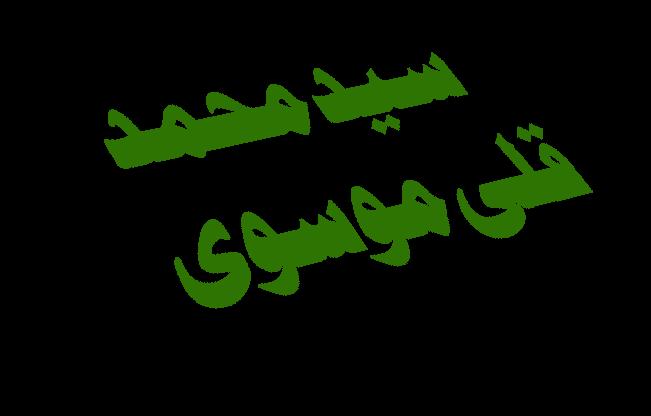 سید محمد قلی موسوی