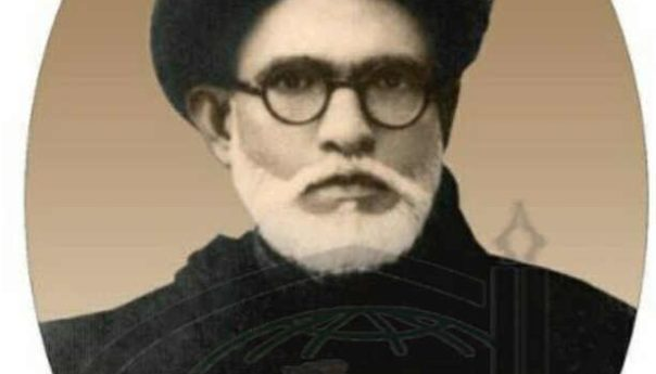 علامہ سید عدیل اختر  رضوی