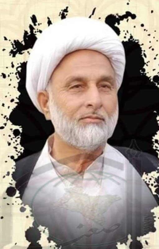 علامہ شیخ غلام مرتضی قاضی