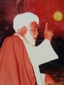 اندازِ خطابت ۔ ۔ امام بارگاہ آغا حیدر شاہ پشاور