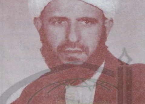 شیخ الجامعہ علامہ اختر عباس نجفی