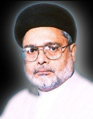 علامہ سید ذیشان حیدر جوادی