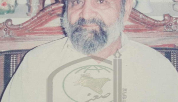 سید مخدوم حسین نقوی(رح)