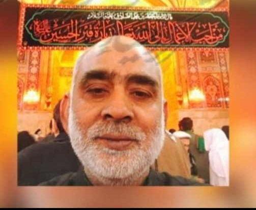 جناب الحاج ملک صابر حسین