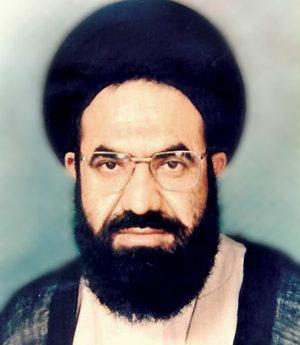 شہید علامہ السید عارف حسین الحسینی (رح)