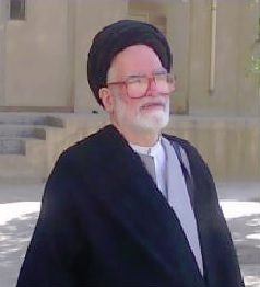 آیت اللہ السید محمد حسین الجلالی الحسینی الکشمیری