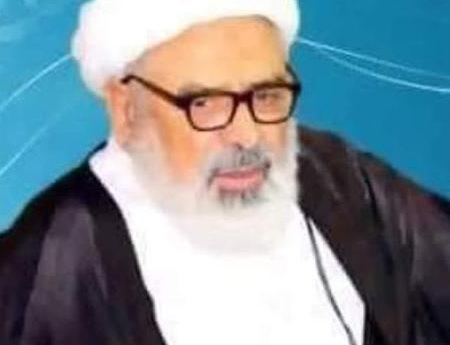 علامہ شیخ نوروز علی