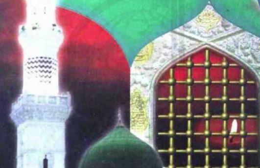 مصائب آل محمد(صلی اللہ علیہ وآلہ وسلم)